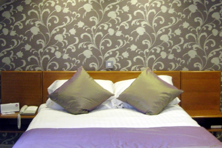 Hotel and holiday accommodation design