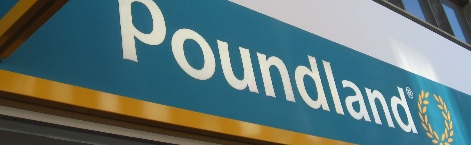 Photo: Poundland rollout project management