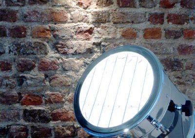 Photo: Sally Green head office design scheme