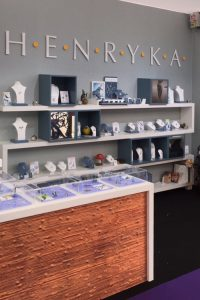 Photo: Henryka exhibition stand