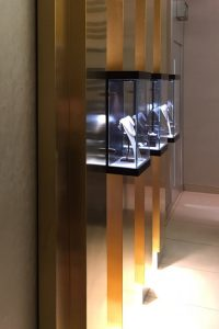 Pravins: jewellery display boxes