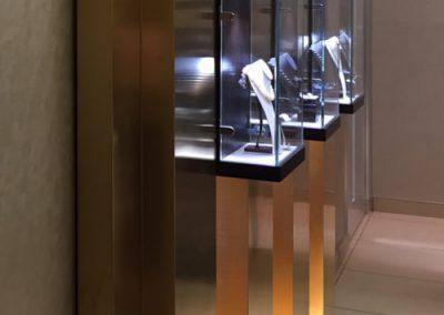 Pravins: jewellery display boxes