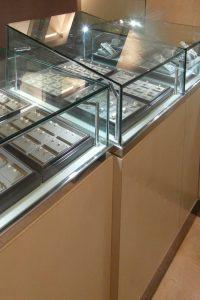 Shyam Jewellery cabinets