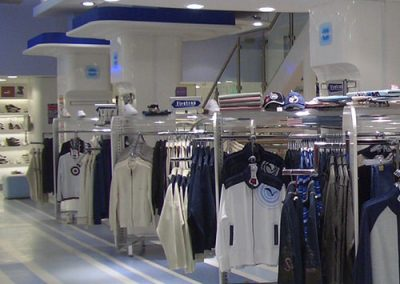 Photo:interior of shop
