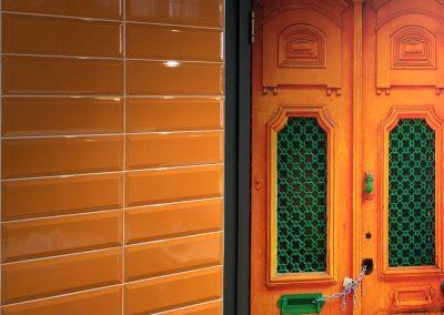 Photo: Wrap It Up feature colour