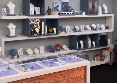 Photo: Henryka exhibition stand