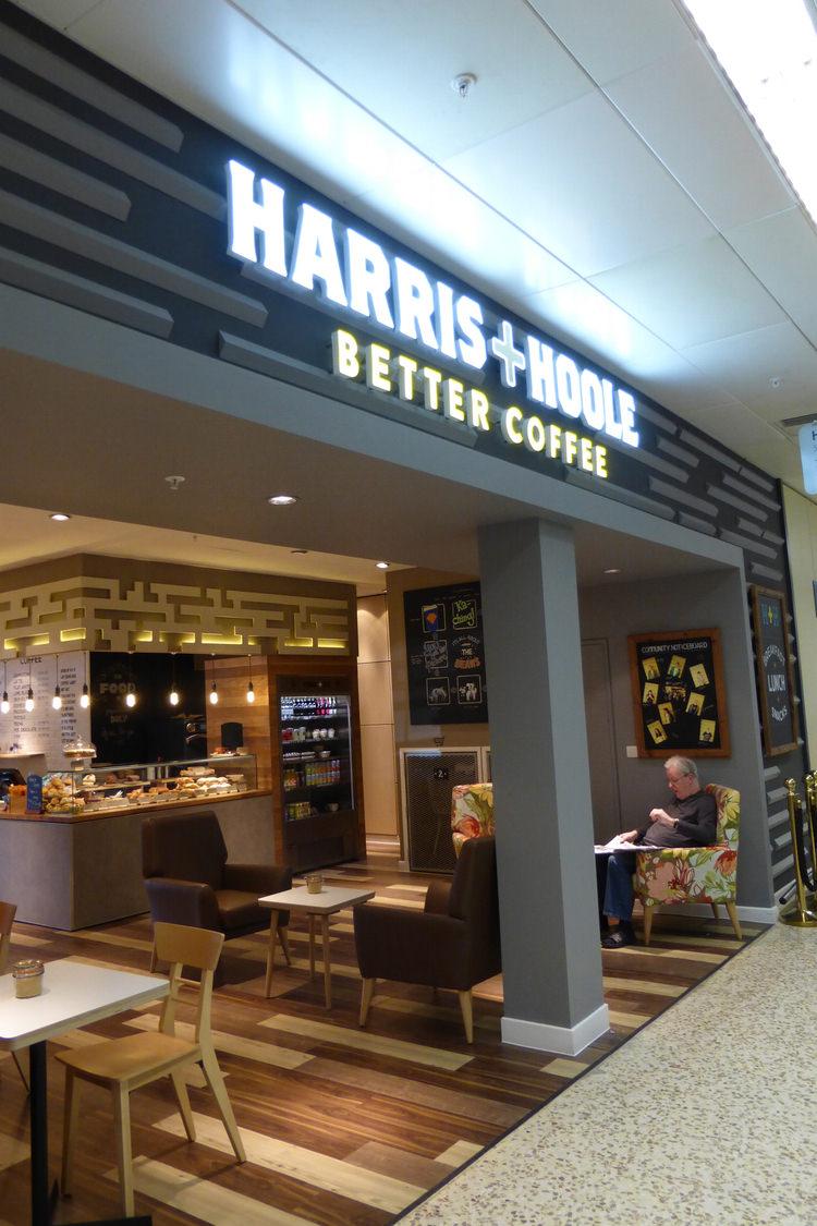 caf coffee shop design design cld. Black Bedroom Furniture Sets. Home Design Ideas