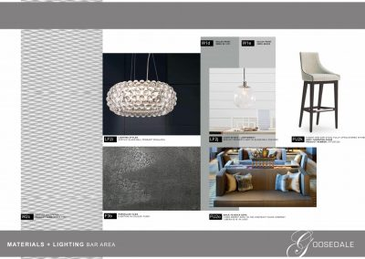 Photo: Materials and furniture ideas