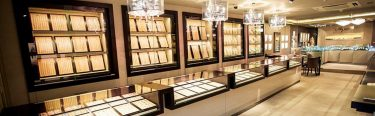 Shyam Jewellery interior