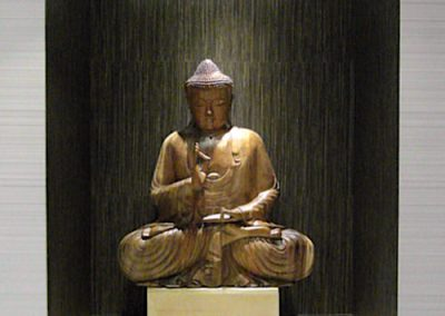 Photo:Buddha statue