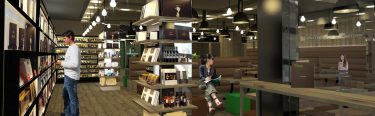Visual Hotel Chocolat York 1